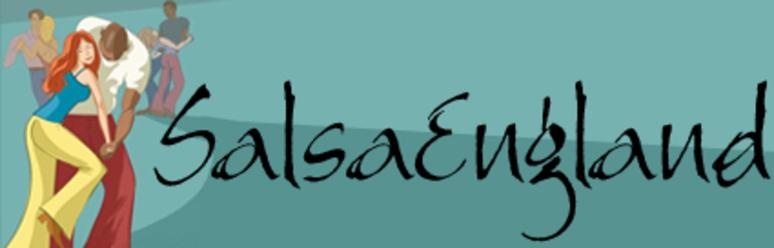 SalsaEngland Dance Company